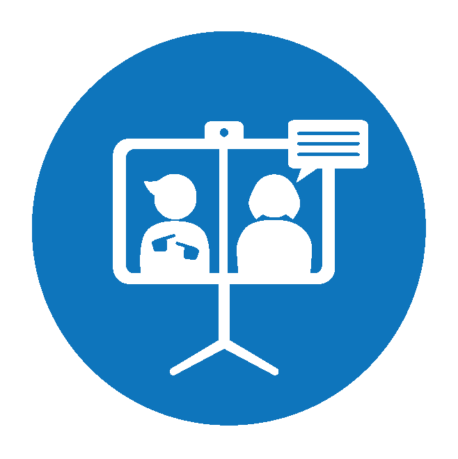 Icon(website)_Direct Video Calling